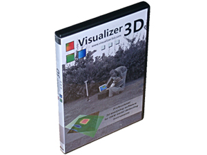 3d Music Visualizer Software