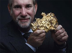 $460,000 Gold Nugget Found with Nokta metal detector from KellycoDetectors.Com
