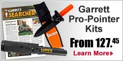 Garrett Pro-Pointer Kit