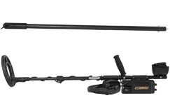 "Anderson Rods 24"" Lower Rod - Fiberglass (Fisher)"
