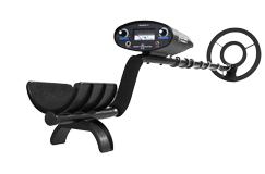 Bounty Hunter Tracker IV Pro Metal Detector
