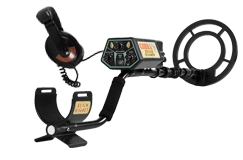 Cobra Wader Series Metal Detector