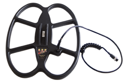 "Detech 10x12"" SEF Butterfly Search Coil (Minelab E-Series)"