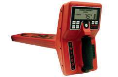 Fisher TW-770 Digital Line Tracer