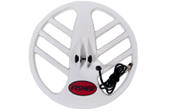 "Fisher 15"" DD Deep Seeking Search Coil (F75)"