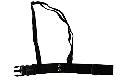 Fisher Chest Harness (CZ21 / 1280 / Gold Bug II)
