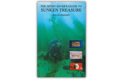 Fisher Sports Divers Guide to Sunken Treasure