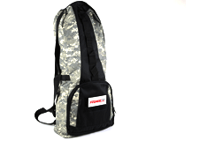 Fisher Tall Camo Backpack