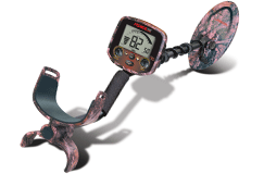 Fisher F19 LTD Pink Camo