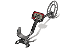 Fisher F44 Weatherproof Metal Detector