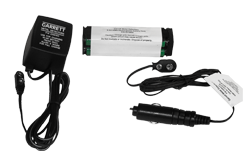 Garrett Rechargeable Battery System (Garrett Infinium / Sea Hunter)