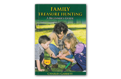 Garrett Family Treasure Hunting - A Beginner