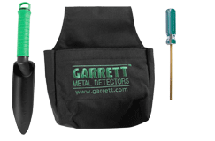 Garrett 3-Part Digging Kit