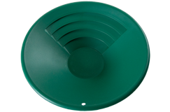"Garrett 10.5"" Gravity Trap Pan"