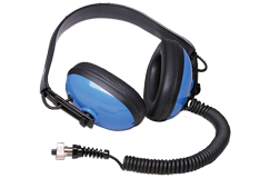 Garrett Underwater Headphones