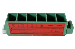 Garrett Battery Tray (GH / LE400)