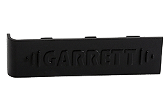 Garrett Battery Door Cover (Black)
