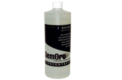 Gemoro 1 Quart GemOro Bottle Cleaner Concentrate