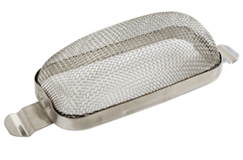 Gemoro 1 Pint Stainless Steel Basket