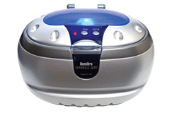 Gemoro Sparkle Spa Metal Detector