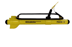 JW Fishers Pulse 12 with 150 ft. Cable