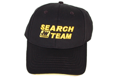 JW Fishers Search Team Cap