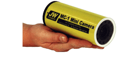 JW Fishers Mini Camera MC-1