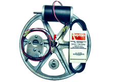 Keene 12V Electric Conversion Kit (DW2)
