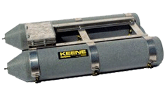 Keene 2004 Series Complete Flotation Assembly