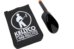 Kellyco FiberComp Scoop / Digger Kit