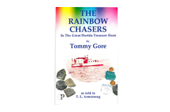 Kellyco The Rainbow Chasers by Tommy Gore
