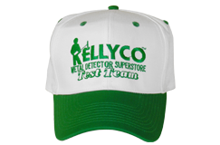 Kellyco Embroidered Test Team Cap