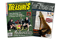 Kellyco Collectors Edition Treasure Hunting Magazine