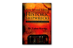 Kellyco Historic Shipwrecks of the Domican Republic and Haiti
