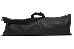 "Kellyco 13x37"" Black Carry Bag"