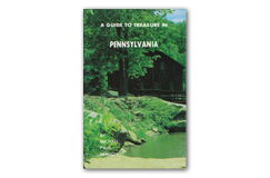 Kellyco A Guide to Treasure in Pennsylvania by Michael Paul Henson