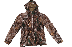 Kellyco Activewear Realtree Camo Jacket