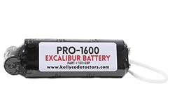 Kellyco Pro-1600 Rechargeable Battery Pack (Excalibur)