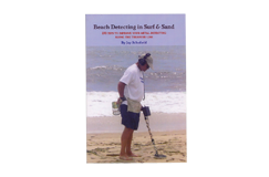 Kellyco Beach Detecting in Surf & Sand by Jay Schofield