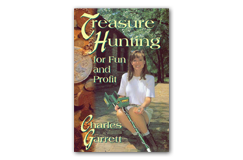 Kellyco Treasure Hunting for Fun and Profit by Charles Garrett