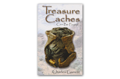 Kellyco Treasure Caches Can Be Found by Charles Garrett