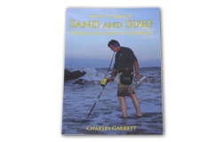 Kellyco How to Search Sand and Surf by Charles Garrett