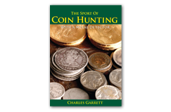 Kellyco The Sport of Coin Hunting with a Metal Detector by Charles Garrett