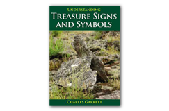 Kellyco Understanding Treasure Signs and Symbols by Charles Garrett