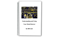 Kellyco Understanding and Using Your Metal Detector by Bill Lahr