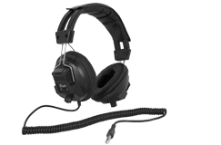 Kellyco Eagle Headphones for Metal Detectors