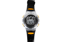 Kellyco Waterproof Sports Watch