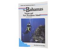 Kellyco Diving - Snorkeling Guide to the Bahamas by Steve Blount & Lisa Walker