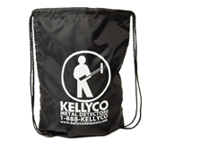 Kellyco String Back Pack