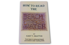 Kellyco How to Read the Beach and Water by Gary T. Drayton